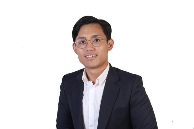 David Orlando Kurniawan '22