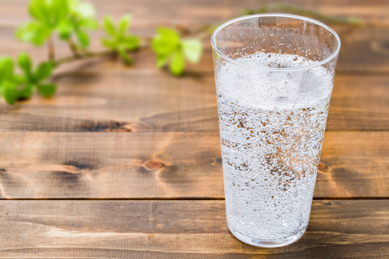 Sparkling Water: Beliefs and Barriers | Yale School of Management