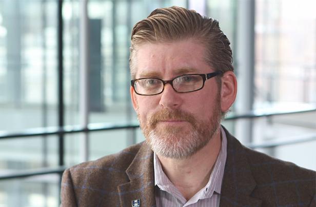 Christopher Lehrach