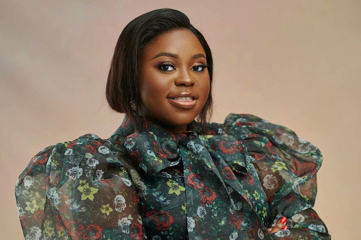 headshot of Diwura Oladepo