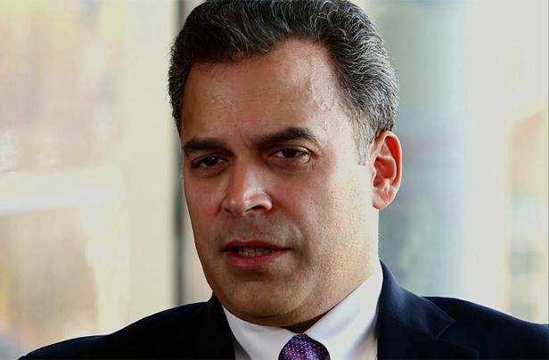 Ramon Soto '08