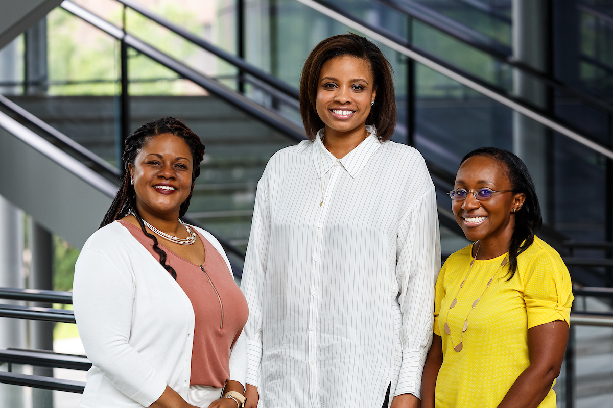 Inaugural Pozen-Commonwealth Fund Fellows in Minority Health Leadership