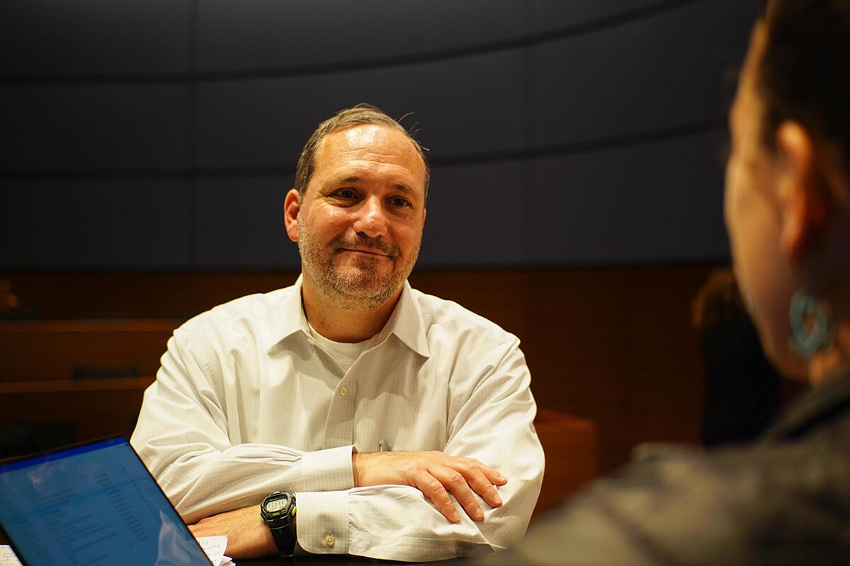 photo of AJ Wasserstein