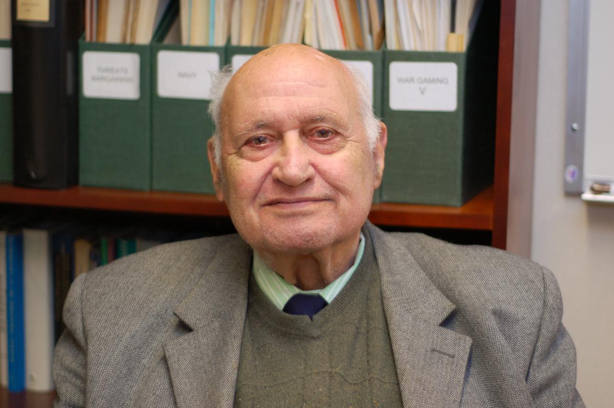 Martin Shubik