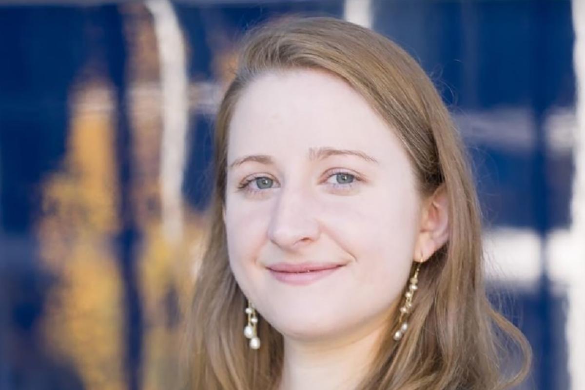 Hannah Webb '21