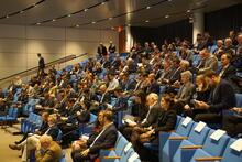 YAREA Audience