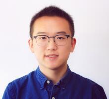 Gen Li, Zannoni Research Associate