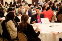 Yale Education Leadership Conference '18